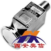 117P52C6 美国ITT压力控制器 卫生级压力开关