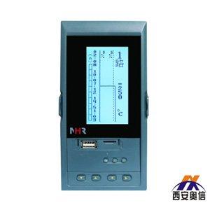 虹润NHR-6610R系列液晶热(冷)量积算记录仪 NHR-6610R香港虹润 奥