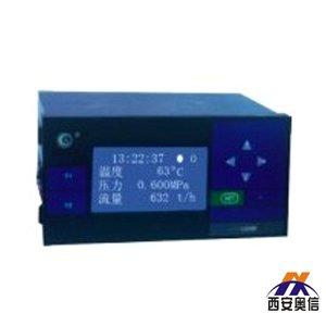 """LCD""""防盗型""""天然气流量积算控制仪 HR-LCD系列 虹润仪表西安奥"""