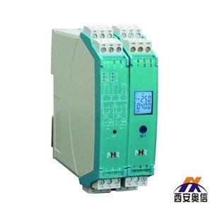 香港虹润NHR-M32智能温度变送器 NHR-M32-X系列变送器 奥信虹润仪