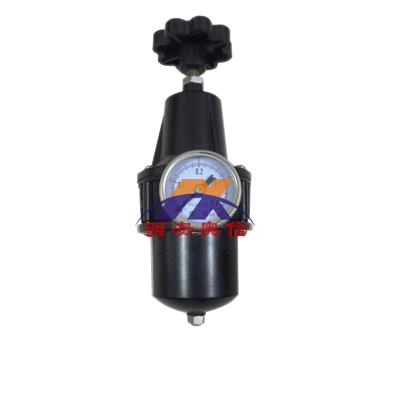 空气过滤减压阀QFH221 QFH222 QFH223空气过滤减压器