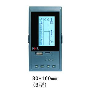 NHR-7100R,液晶无纸记录仪,显示控制仪NHR-7100