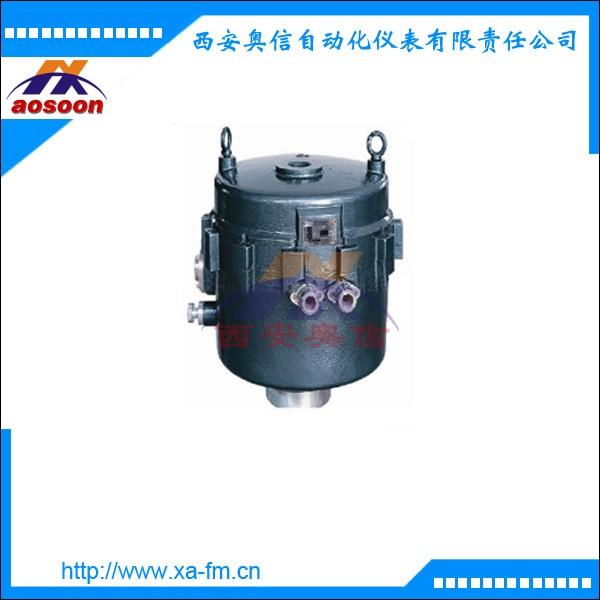 381RXB-10防爆执行器,381电动执行器,西安阀门
