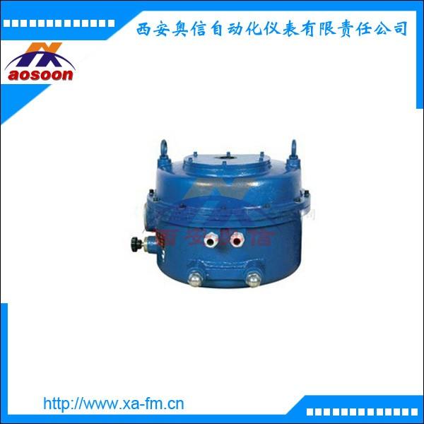 381RSD-100,角行程电动执行器,电子式电动执行器