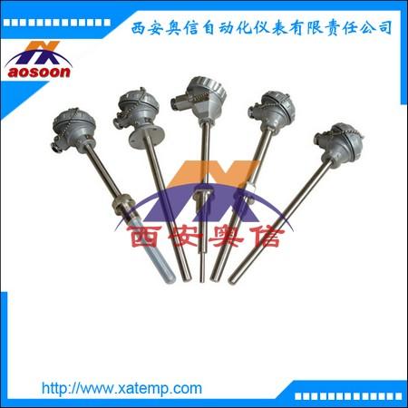 铂热电阻WZP-130 西安热电阻 热电阻温度计