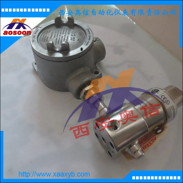 H2-1L55Q3G111美国GO伴热减压阀