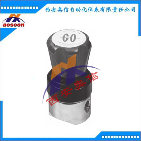 美国GO减压器PR7-1A41D8G111美国GO减压阀