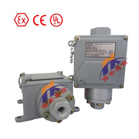 604G11美国CCS压力开关通用型压力开关压力控制器
