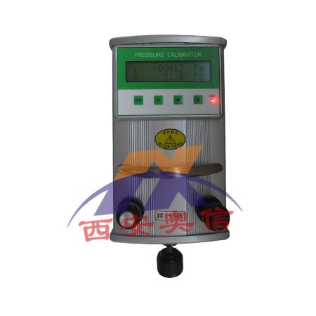 AXYJ3000BZ手持式真空校验仪 西安手持式真空泵