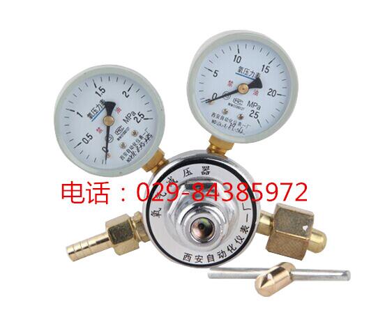YQY-08氧气减压器