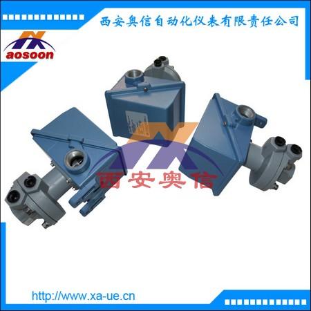 J400K-455差压开关 进口机械式压力开关 滤网监测控制器 J402K-45