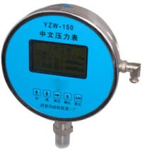 YZW-150 中文压力表
