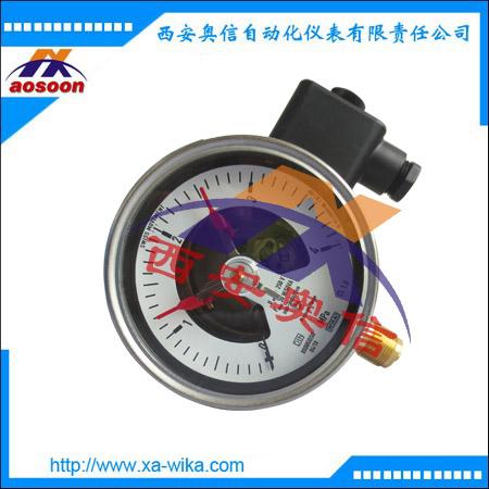 PGS21.100电接点压力表 PGS21.160威卡压力表 开关量