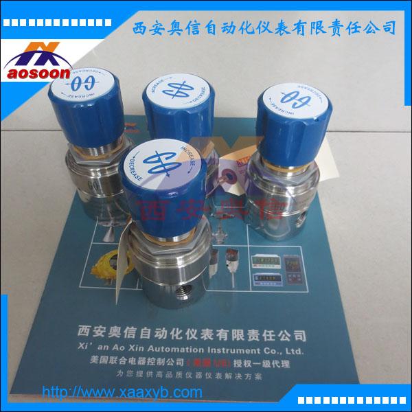 H2-1Z55Q3E111美国GO减压阀 电伴热/蒸汽伴热减压阀GO代理