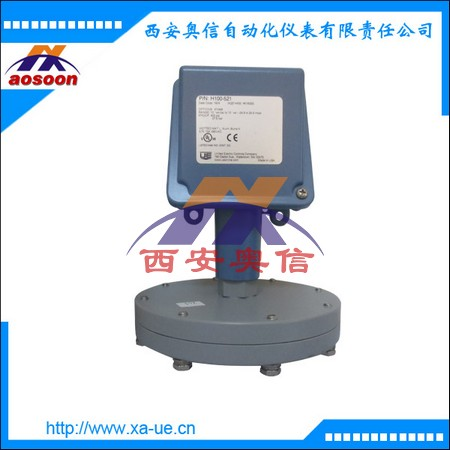 H100-521-M201-XY468美国进口原装压力开关 炉膛压力控制器 UE代