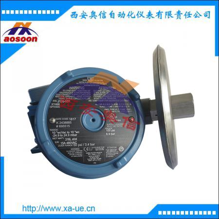 J120-531美国UE防爆压力开关压力控制器