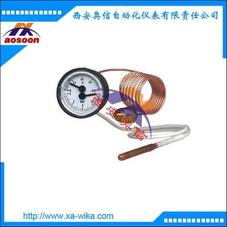 SB15.60, SB15.80, SB15.100膨胀式温度计 安全温度限制器