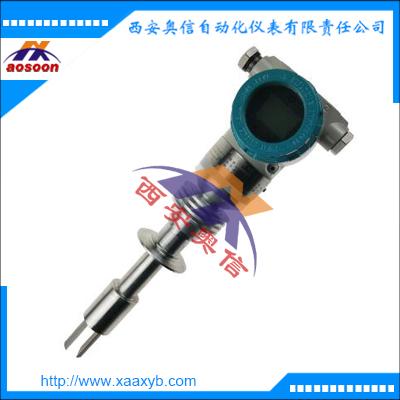 高温型密度计 音叉密度计AXYCR-60