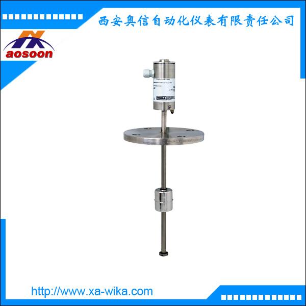 FLM-CA磁致伸缩浮球液位计 WIKA授权代理 FLM-CM磁致伸缩液位变送