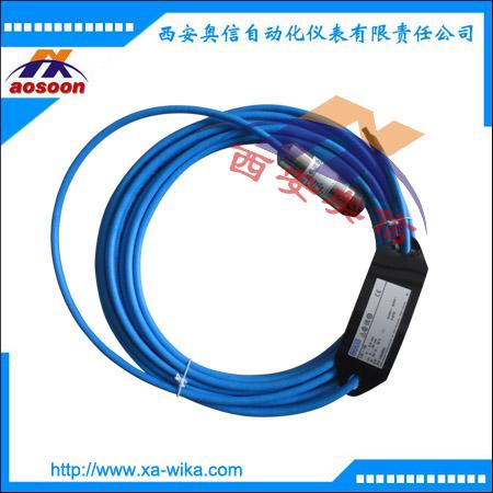 LS-10深井水位传感器 10m WIKA投入式液位计 威卡wika烟台静压式