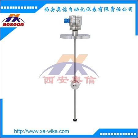 WIKA顶盖排水水位传感器ALVR2-TP43A-VK12.7-L950-SU52V 威卡代理