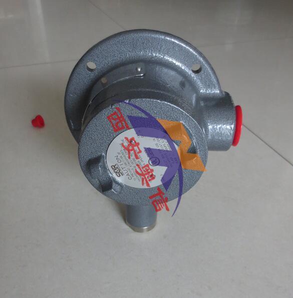 SOR压力开关 4LC-K2-N4-B1A 原装差压开关BH-900024-900