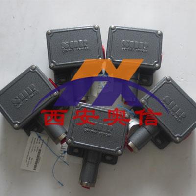 SOR压力开关6NN-K45-N4-F1A原装差压开关BH-900046-900