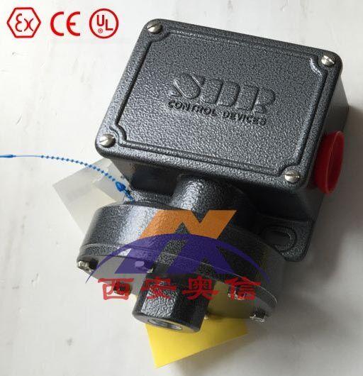 12NN-K614-N4-B1A压力开关318642-QBD060 SOR压力开关