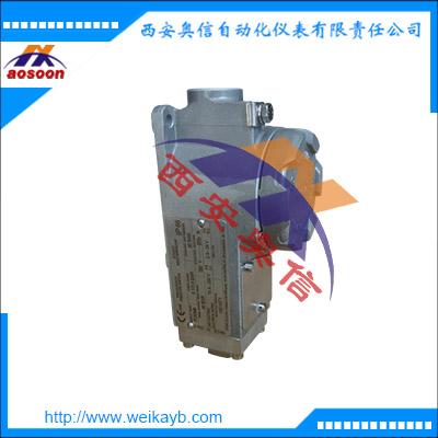 山东wika代理 PCS2GA防腐压力开关 C276哈氏合金膜片3.5-70bar 高