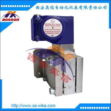 郑州WIKA代理 0-250KPa差压开关DCLH2A型 或DCLL2A 或DCML2A cell