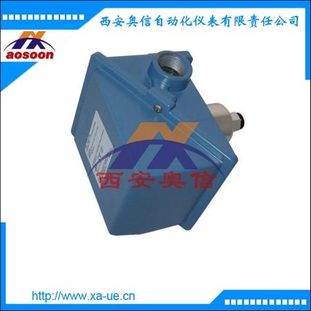 J400-442锅炉配套压力开关 J402-442双路SPDT压力报警控制器 0-49