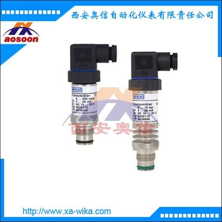 威卡WIKA S-11隔膜压力传感器 平膜片压力传感器