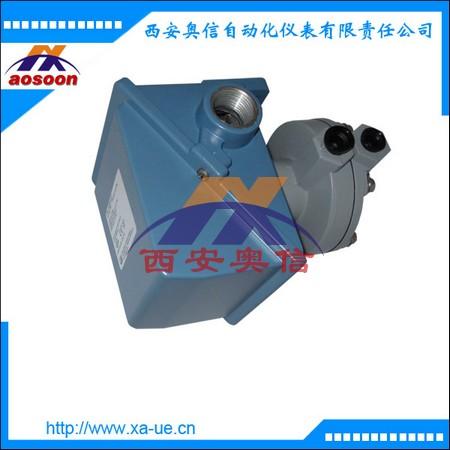 美国UE J400K-559高压差压开关 J402K-559烟台UE开关现货 6.9公斤
