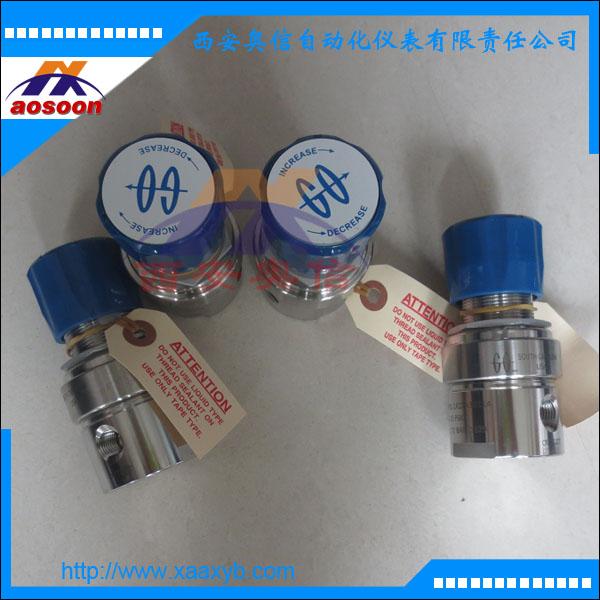 内蒙古PR1-1A11A3D111美国GO减压阀选型资料