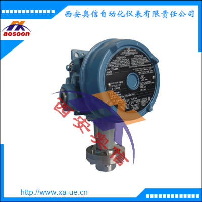 J120-486-1195美国UE金触点防爆压力开关 J120-486-1190 DPDT型
