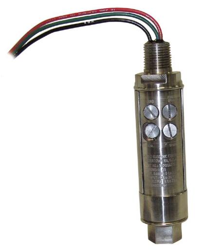 UE TX200系列防爆型316不锈钢压力变送器