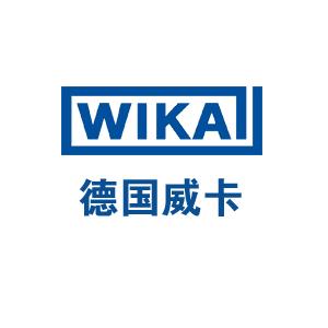 wika控制压力仪表目录 德国wika压力表型号 德国威卡产品目录