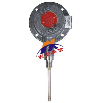 SOR直插式温度开关201L-K135-U9-C7A