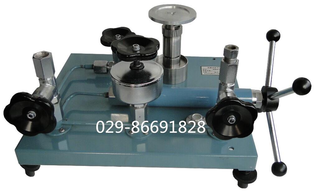 活塞压力计 YS-600,YS-250,YS-60,YS-6,YS-2.5