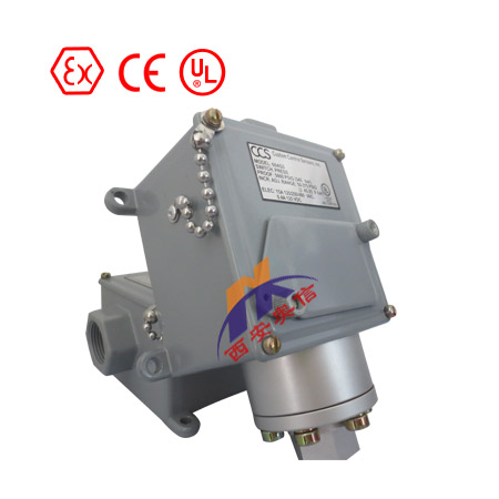 604GM5机械式美国CCS压力开关