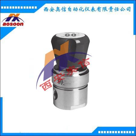 美国GO减压器 PR1-1A41A5I311 GO减压阀