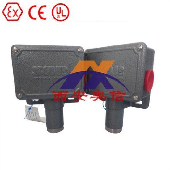 5RN-EE5-N4-C1A SOR开关 SOR压力控制器