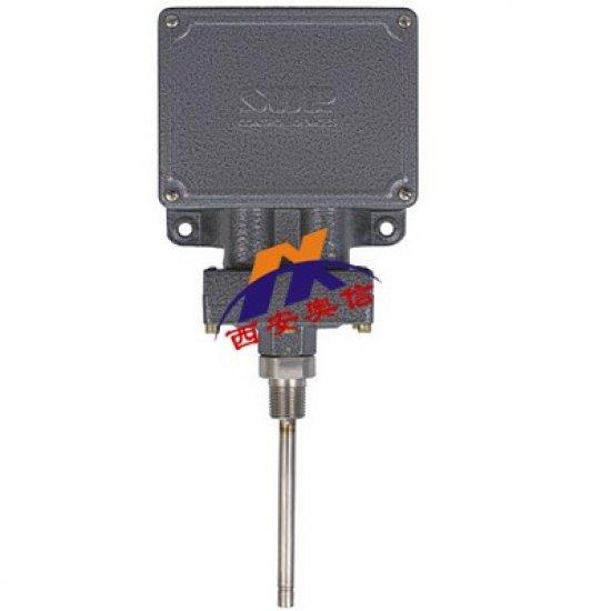 SOR温度开关201V1-K125-U9-C7A 双点温度控制器