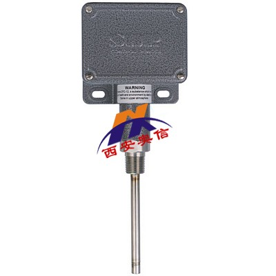美国SOR温度开关201NN-K135-U9-C7A 直插式温度开关