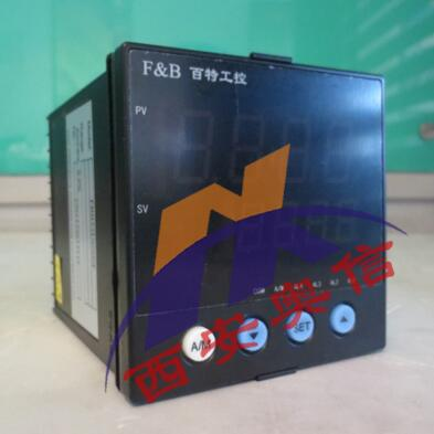 数显表XMB5000 XMB52U6P数显控制器 福光百特