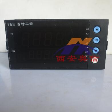 XMT54U0FP数显表 百特仪表 XMT5000数显控制仪