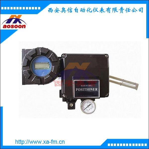 阀门定位器YT-1000L+LCD 定位器 YT-1000L