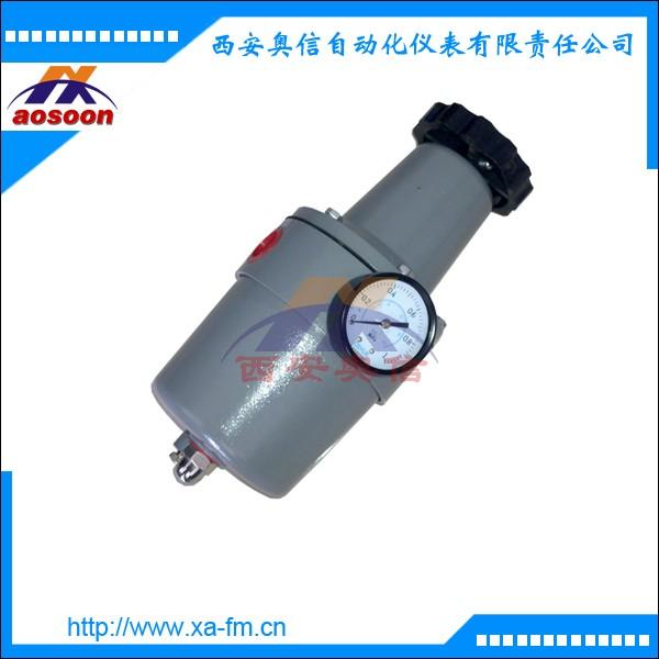 空气过滤减压阀 QFH-261过滤减压阀 QFH-241