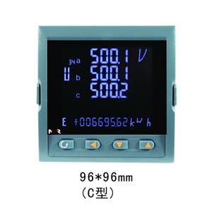 无纸记录仪NHR-6100R 虹润NHR仪表 虹润精密仪器