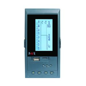 虹润仪表 西安虹润仪表NHR-6600R 热能积算记录仪